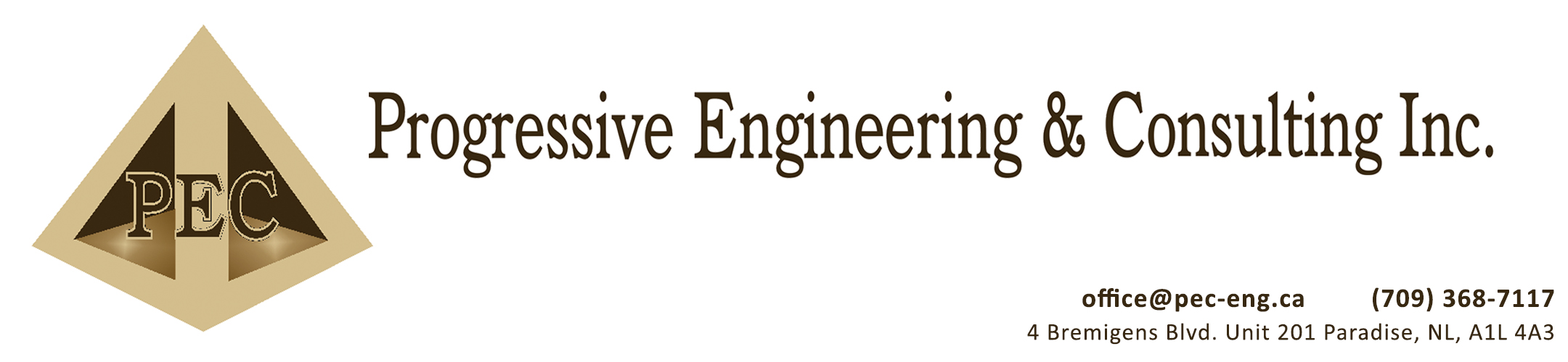 Progressive Engineering & Consulting Inc.